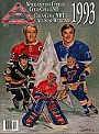 Coca-Cola NHL all-star weekend 1993