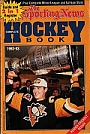 Complete hockey book