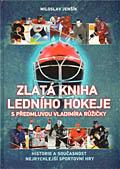 Zlatá kniha hokeje (jenšík)