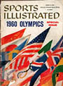 Sports Ilustrated 1960 Olympics