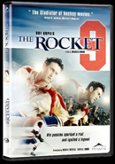 The Rocket - Maurice Richard Biopic
