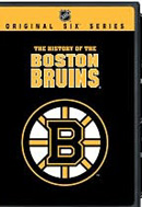 Historie Boston Bruins
