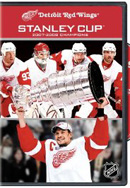 Vítězové Stanley Cupu 2008: Detroit Red Wings