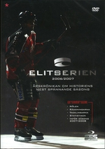 DVD Elitserien 2006/07