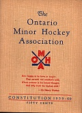 The Ontario Minor Hockey Association