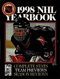 1998 NHL Yearbook