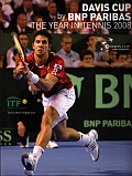 The year in tennis 2008