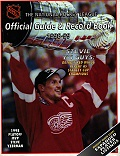 NHL Official Guide & Record Book 1998-99