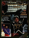 NHL Official Guide & Record Book 2000