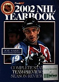 2002 NHL Yearbook