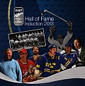 Hall of Fame Induction 2013