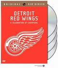 NHL Original Six Series: Detroit Red Wings
