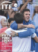 Magazín ITF World