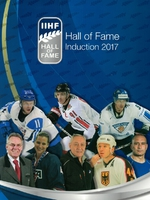 Hall of Fame Induction 2017