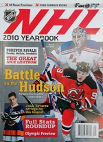 2010 NHL Yearbook