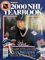 2000 NHL Yearbook