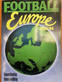 Football in Europe 2003/2004