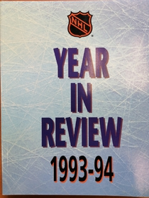 Year in review 1993-94