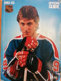 NHL Guide 1982-83
