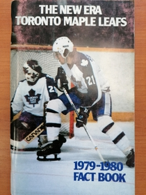 Toronto Maple Leafs - Fact Book 1979-1980